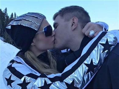 Paris Hilton Announces She's Engaged to Chris Zylka