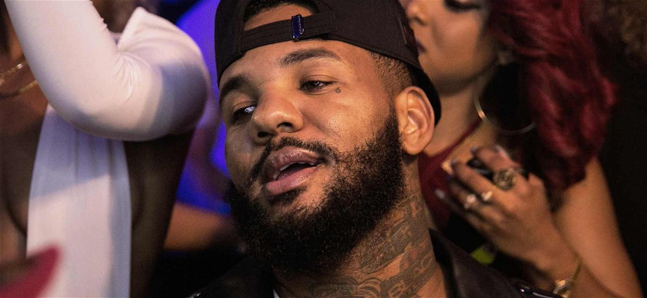 The Game's Music Royalties Could Be Seized to Pay Off $7.5 Million Debt