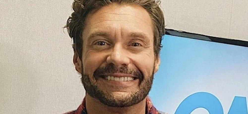 Ryan Seacrest All Smiles As Kelly Ripa's Replacement Revealed