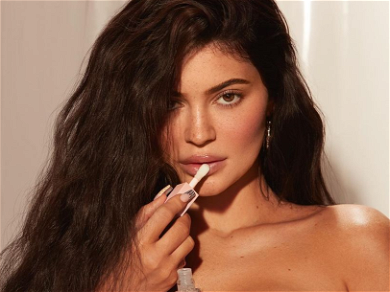 Kylie Jenner PEES Her Pants During Hilarious Drunk 'Get Ready' Video With Kendall
