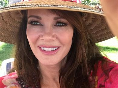 LisaVanderpump Reveals If She'll Be On 'Real Housewives: All Stars'