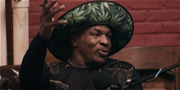 Mike Tyson Celebrates 420 'Hotboxin' With Cheech & Chong