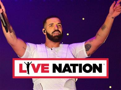 Live Nation Sued by Carpenter Who Claims He Was Injured During Drake Tour