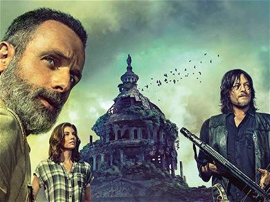 'Walking Dead' Will Introduce A Key New Character This Season