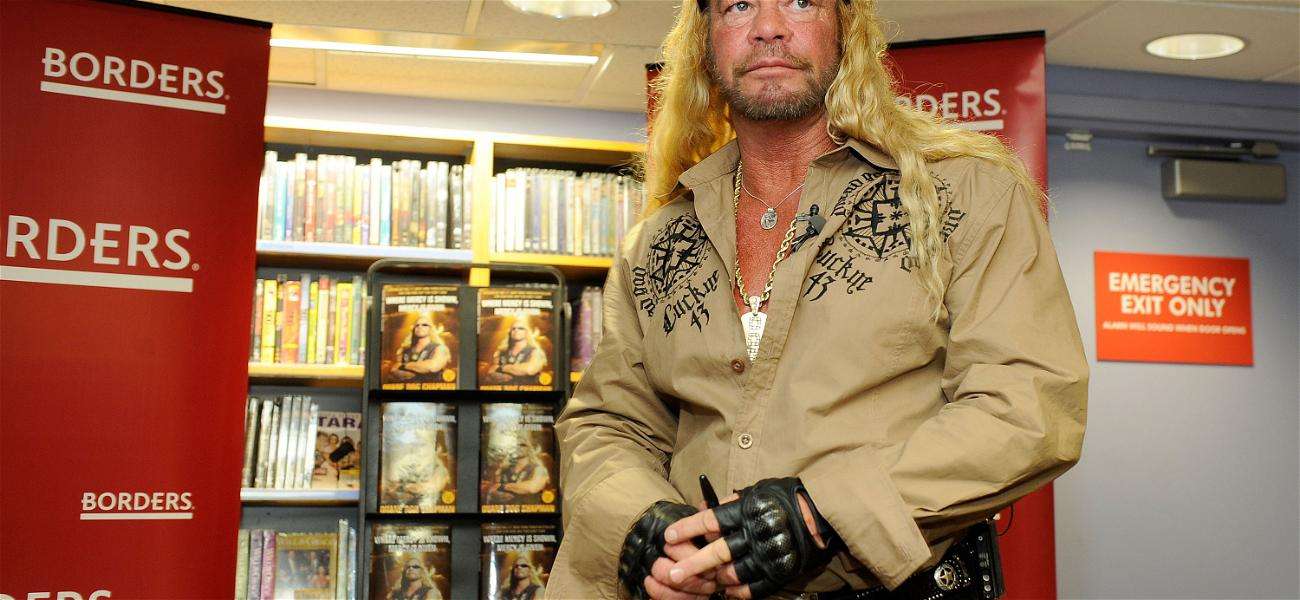 Duane 'Dog' Chapman's Daughter Lyssa Seemingly Responds To Her Dad's Proposal To Moon Angell