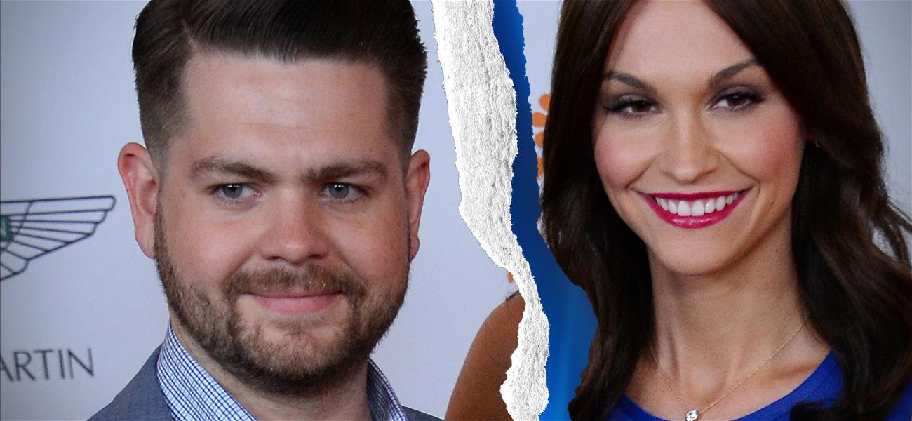 Jack Osbourne's Wife Files For Divorce, Requests Spousal Support