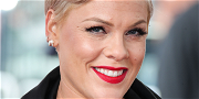 Pink Shares Pic From Hospital After Breaking Her Ankle In Christmas Mishap