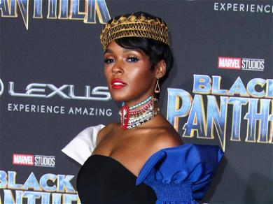 Janelle Monáe Comes Out as Pansexual, Says She's a 'Free-a** Motherf***er'