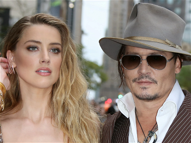 Amber Heard 'Not Surprised' After Johnny Depp Gets Shut Down In Court