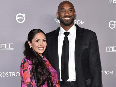 Vanessa Bryant Breaks Silence On Kobe Bryant & Daughter Gigi's Death