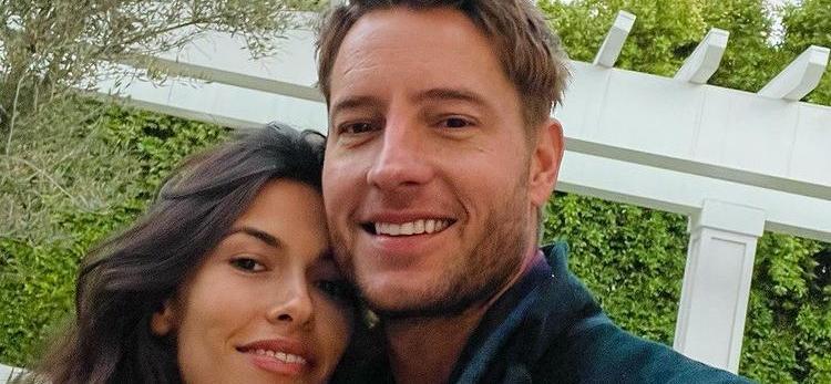 NewlywedsJustin HartleyAnd Sofia PernasEnjoy A Couples Workout