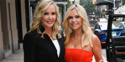 'RHOC' Stars Shannon Beador & Tamra Judge Living Their Best Life Amid Kelly Dodd Feud