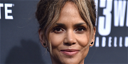 Halle Berry Shares Cheeky Kiss Pic With BF Van Hunt After Slamming IG Trolls