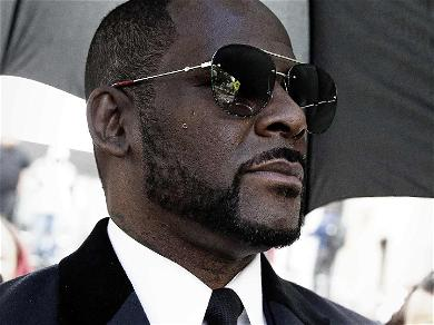R. Kelly Calls His Accusers 'Disgruntled Groupies … Who Were Dying to Be With Him'