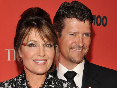 Sarah Palin's Estranged Husband Todd Pulled Over By Alaska State Troopers Amid Divorce Battle