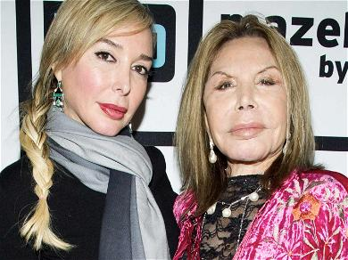 Elsa Patton, Mother of 'Real Housewives of Miami' Star Marysol Patton, Dead at 84