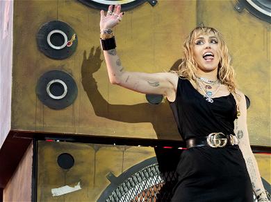 Miley Cyrus Talks Liam Hemsworth Breakup, Booze & Pills in New Song, 'Slide Away'