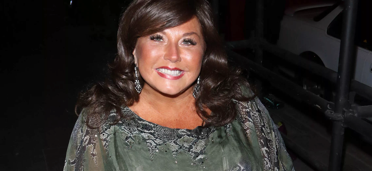 'Dance Moms' Star Abby Lee Miller Dropped From Lifetime After Racial Comments Surface