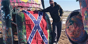 Jenelle Evans' Husband Called 'Racist' for Touting 'White Out Wednesday'