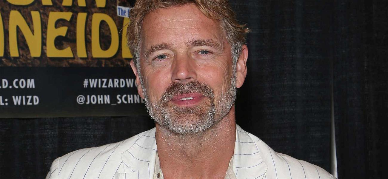 John Schneider Begs to Be Thrown Back in Jail to Avoid Paying Ex-Wife