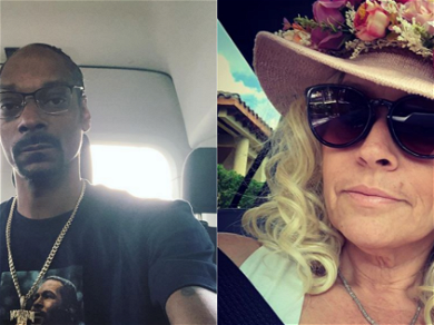 Snoop Dogg Has A Touching Farewell To His 'Auntie' Beth Chapman