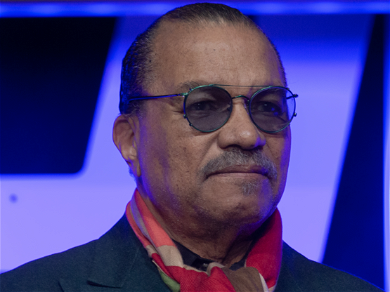 82-Year-Old Billy Dee Williams Gets Huge Praise After Shocking Revelation About His Gender
