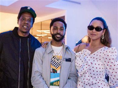 Big Sean Turns the Big 3-0 with Big Party and Big Stars