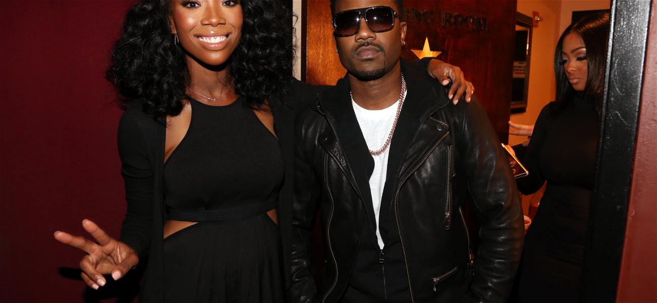 Is Brandy Coming For Princess Love After Splitting Up With Ray J?