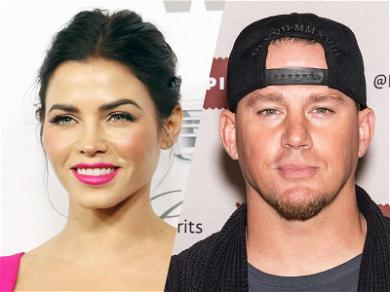 Channing Tatum Raises Concern Among Friends After Taking Daughter to Jessie J Concert