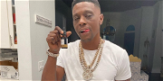 Rapper Lil' Boosie Offers $1000 CASH To Instagram Fans Willing Suck His Toes!
