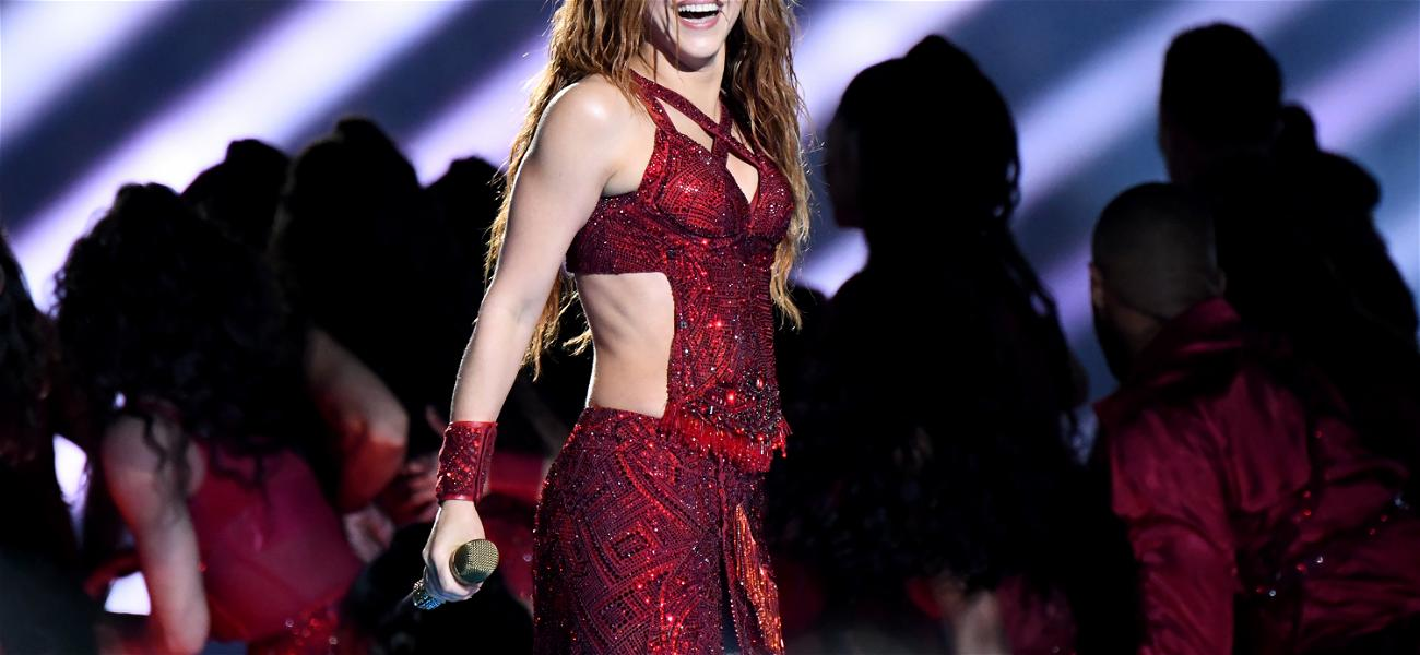 Shakira's Response to Social Media Reactions After Super Bowl Halftime Performance