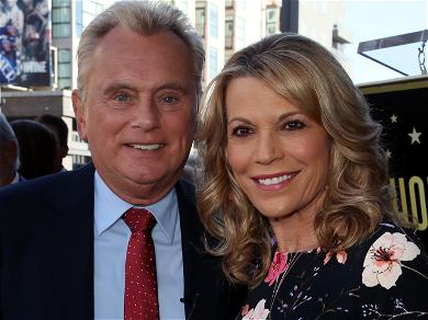 'Wheel Of Fortune' Fans Are Showering Vanna White With Support After She Hosting For The First Time