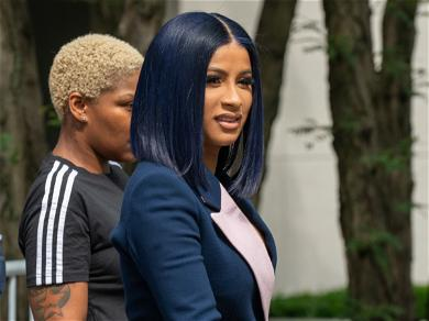 Cardi B Offers Her Thoughts on US COVID-19 Response