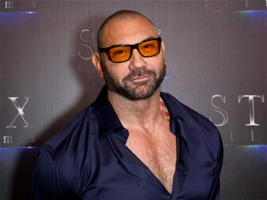 Dave Bautista Has Fans Divided After Taking Aim At Donald Trump On Social Media