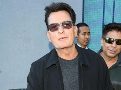 Charlie Sheen Battling the IRS for a Payment Plan On His $5.7 Million Tax Bill