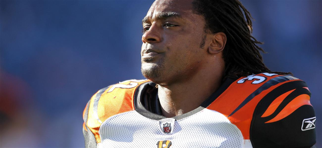 New Footage Shows Horrifying Scene From Cedric Benson's Deadly Motorcycle Crash