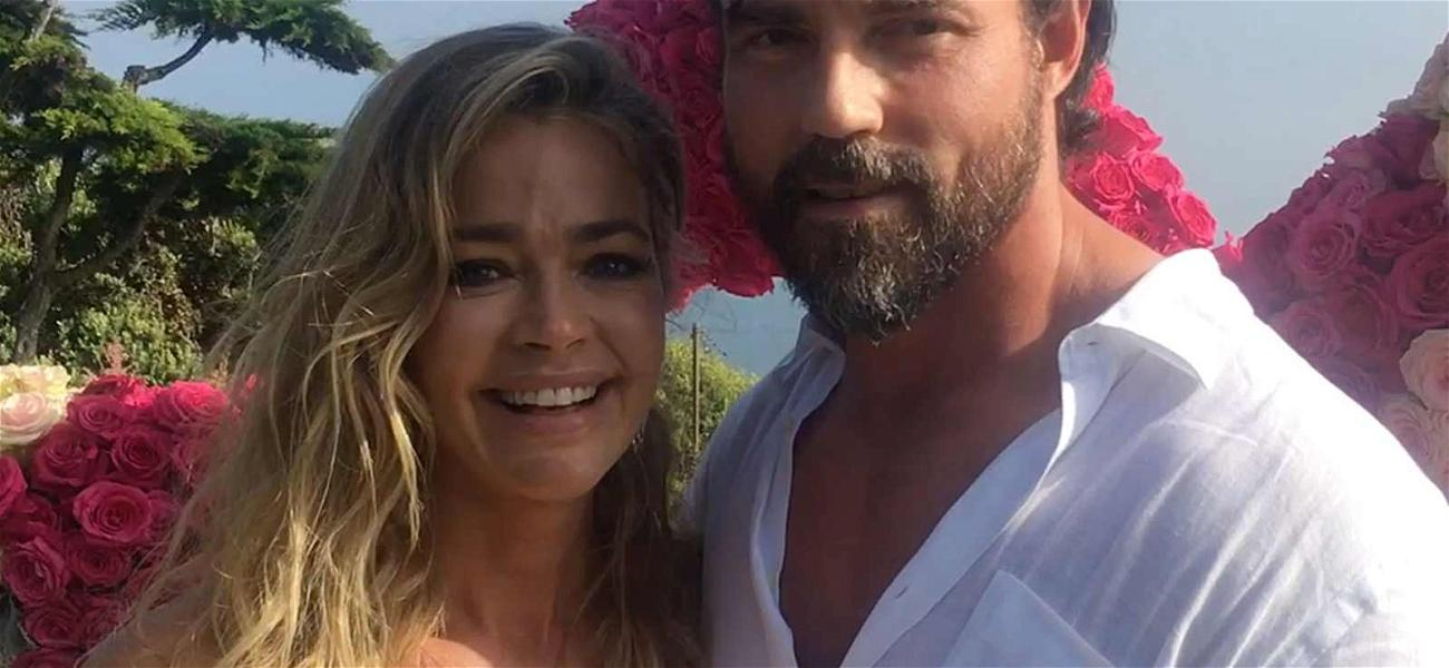 'RHOBH' Denise Richards Marries in Malibu After Quick Engagement