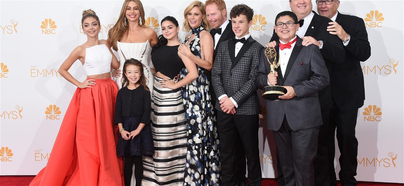 'Modern Family' Cast Say Farewell After 250 Episodes