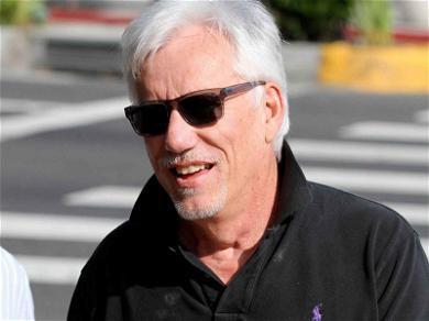 James Woods Off the Hook in $3 Million Defamation Case Thanks to Punctuation