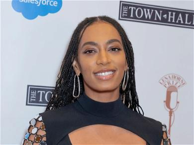 Solange KnowlesSays Her Health Worsened While Making 2019 Album