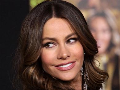 Sofia Vergara Hilariously Refuses To Name Her Favorite Body Part On 'Ellen'
