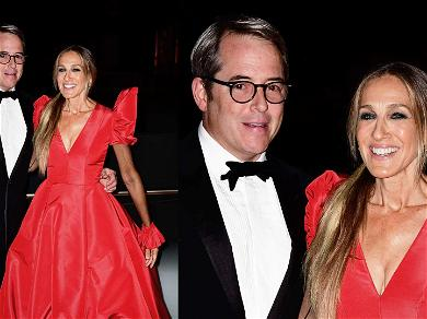 Celebs Support Sarah Jessica Parker After She Calls Out Tabloid Over Marriage Story