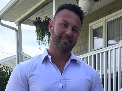Roger Mathews Announces 'Today's a Good Day' After Finalizing Divorce With JWoww