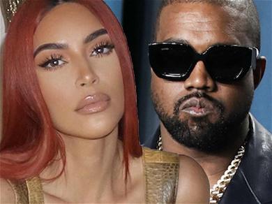 Kim Kardashian Collects Prayers After Tearful Kanye West Reunion