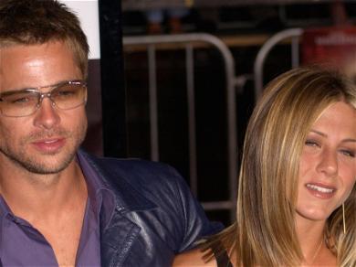 Jennifer Aniston Uncertain If Brad Pitt Was Her True Love
