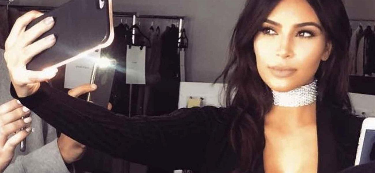 Kim Kardashian Fires Back in $100 Million LuMee Lawsuit: My Selfies Have Nothing to Do With This!