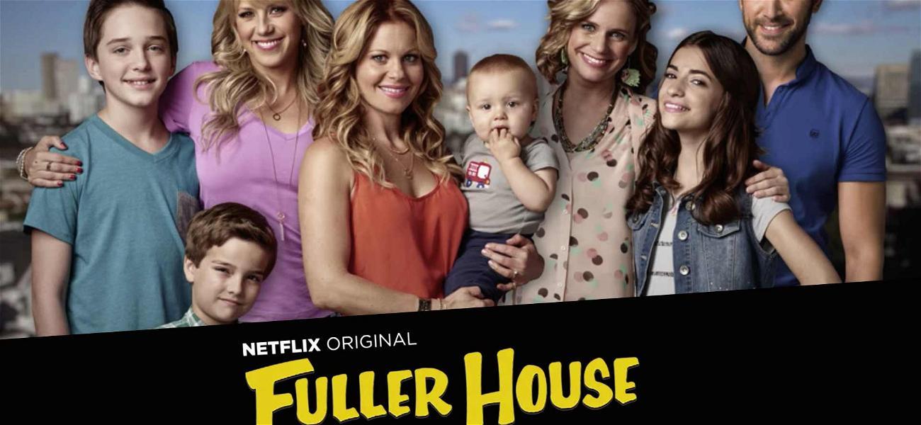 War Erupts Over 'Fuller House' as Creator Jeff Franklin Claims Co-EP Bryan Behar Got Him Fired