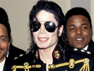 Michael Jackson's Estate Has Earned Over $2 BILLION Since His Death