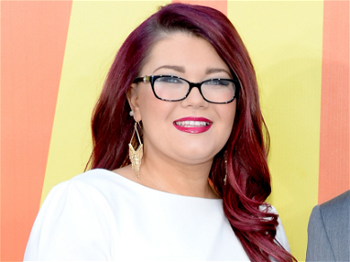 'Teen Mom' Star Amber Portwood Ordered To Court in Domestic Violence Case