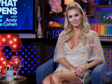 'RHOBH' Star Brandi Glanville Claims She Has More Denise Richards Cheating Evidence To Reveal